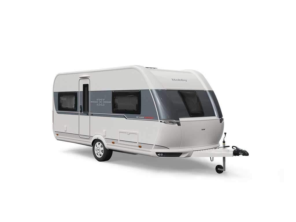 Vermietung Caravan Hobby 545 de Luxe in Braunschweig