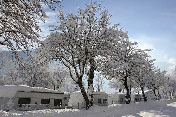 Wohnwagen in Goslar oder Seesen mieten und Urlaub im Harz machen