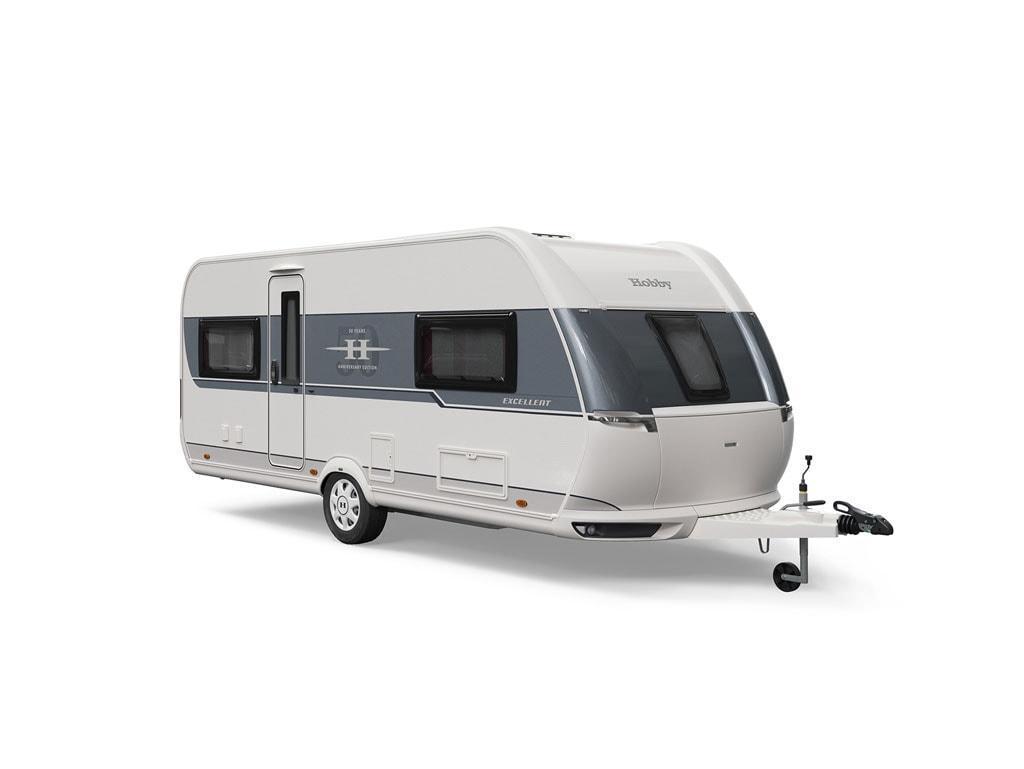Vermietung Caravan Hobby EXCELLENT 495 UL in Braunschweig