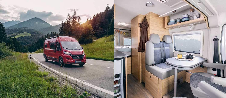 wohnmobil sunlight cliff 640 automatik wohnwagen mieten. Black Bedroom Furniture Sets. Home Design Ideas