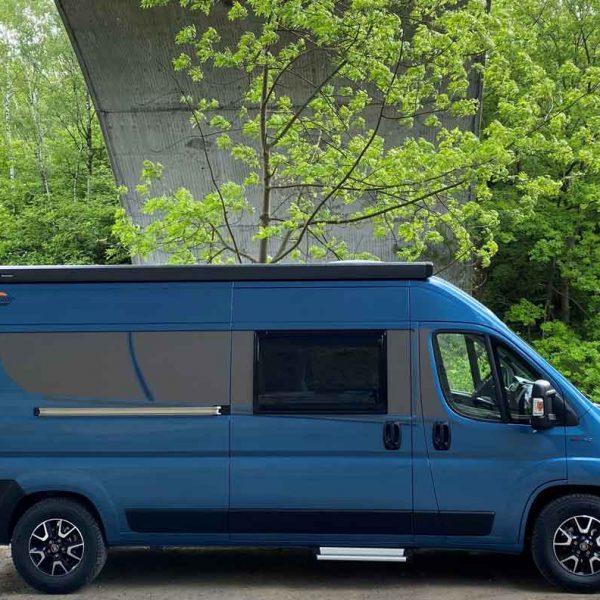 Wohnmobil Carado Clever+ 600