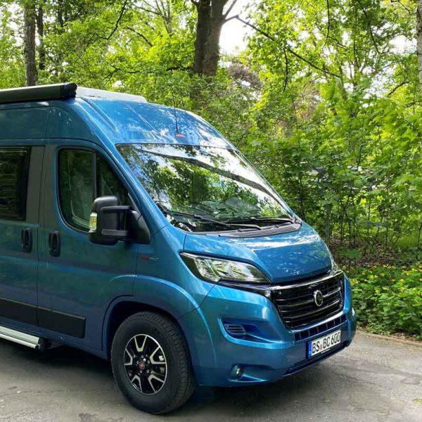 Wohnmobil Carado Clever 600